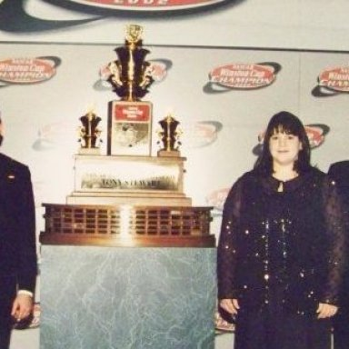 2002 Winston Cup Championship