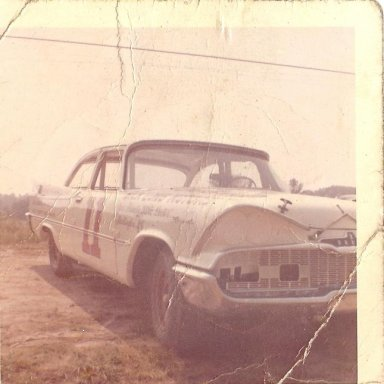 Bud Allman 1959 Dodge
