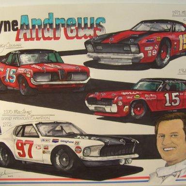 Wayne Andrews