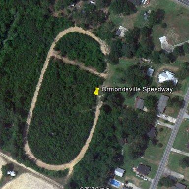 Ormondsville Speedway