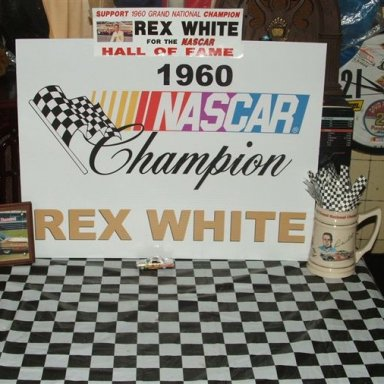 Emailing: Rex White 1960--