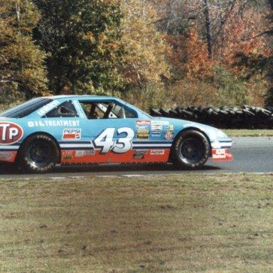 WatkinsGlen #43 1992