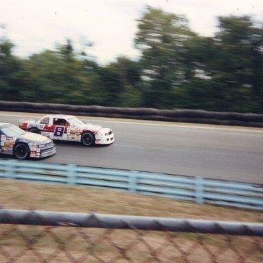 WatkinsGlen #8 1991