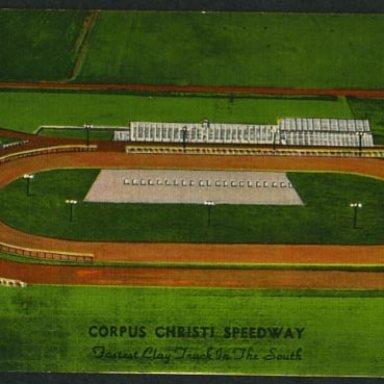 Corpus Christi Speedway, TX