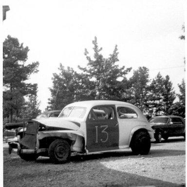 13 Car