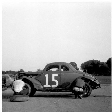 15 Car