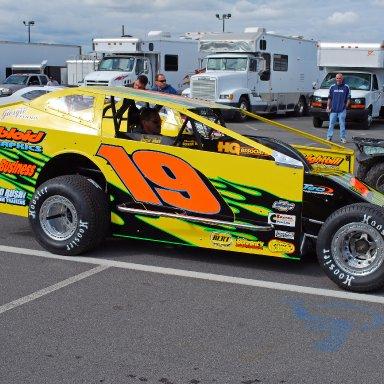 Kenny Brightbill 19 2009 Syracuse