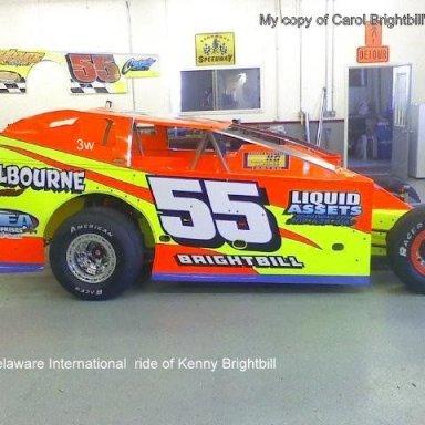 2010 Brightbill 55