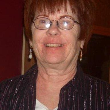 Patsy Ghysels loves Protandim