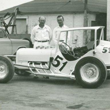 Car No. 51
