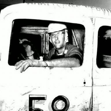 Mort Anderson's #58, 1957