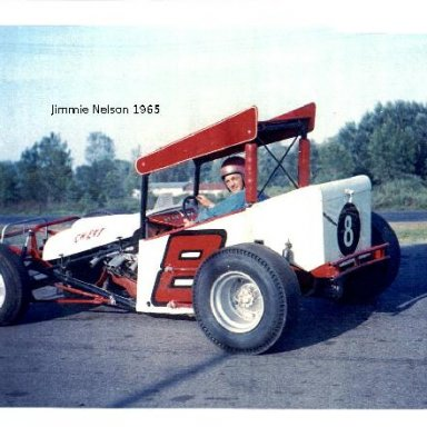 Jimmie Nelson