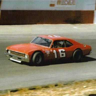 Butch Lindley