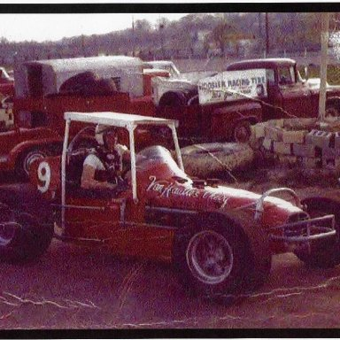 Norm Rust Wingless