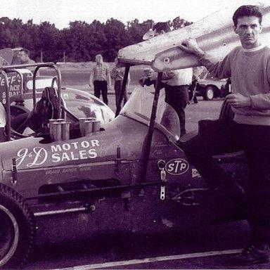 Cy Fairchild 1960s