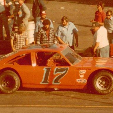 Paul Radford 10-29-78