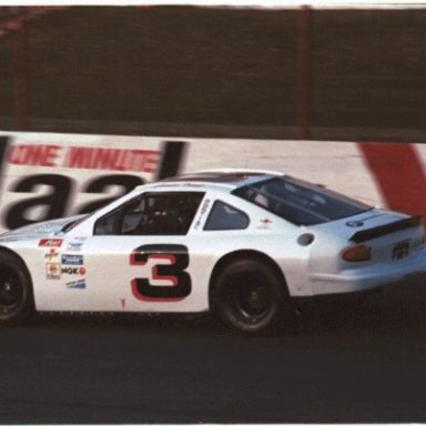 Dash - Greenville-Pickens 1998