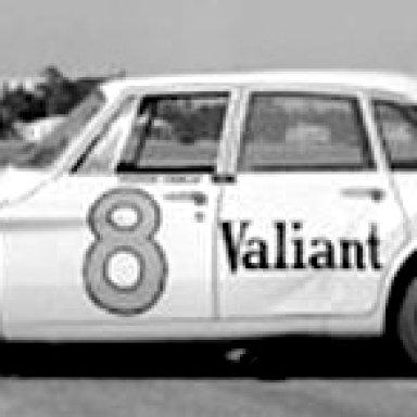 Daytona compact - Marvin Panch