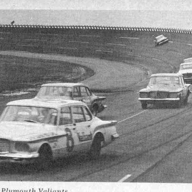 Daytona compacts