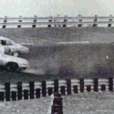 "Last Low Bank ""Rock"" Race - 1969"