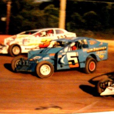 2003 Bridgeport Speedway
