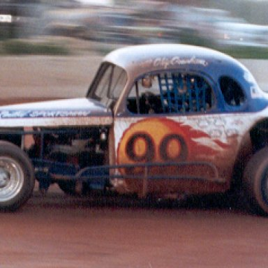 36 Chevy