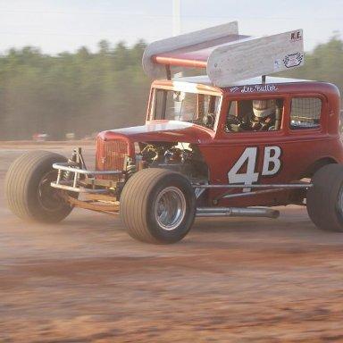 4B Chevy 350