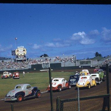 Honolulu Stadium