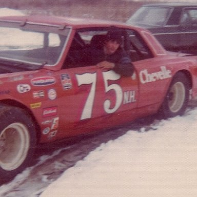 Northern NASCAR Late Model Sportsman