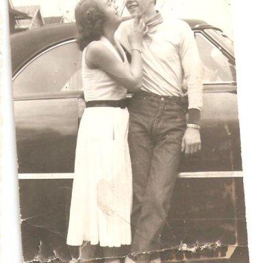 Bud and JoAnn Middaugh
