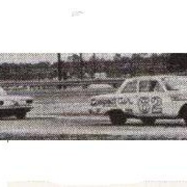 tim flock daytona 1961