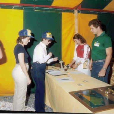 Pole Trophy 1981