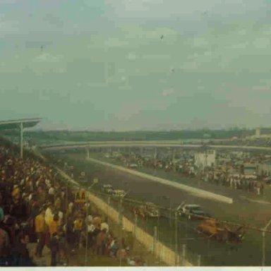 Martinsville Mods 1972