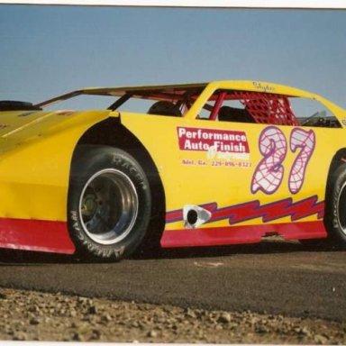 Slyder Guthrie MotorSports