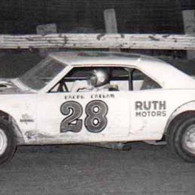 Ruth Motors