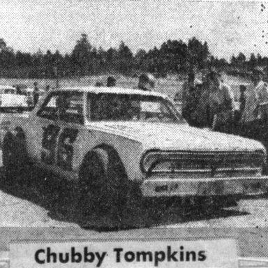 CHUBBY THOMPKINS