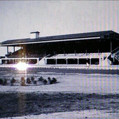 Dog Track Speedway