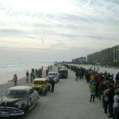 Beach Parade