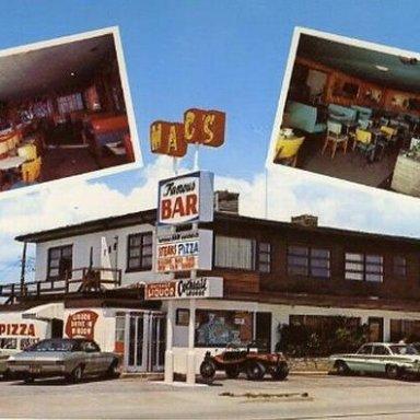 mac's bar s. atlantic ave daytona beach