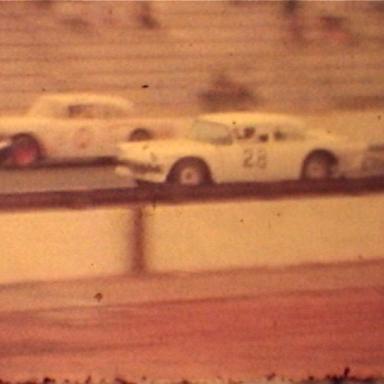 Middle Ga Raceway  1968