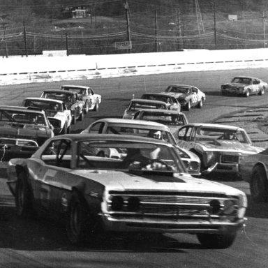5 Bill Konczos Heidelberg Raceway1972