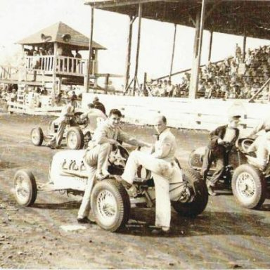 Heidelberg Raceway 5