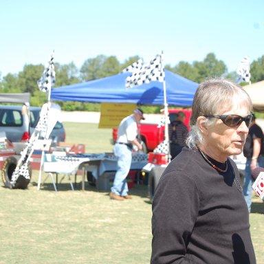 Historic Columbia Speedway