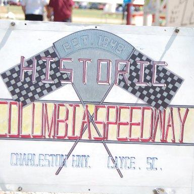 Historic Columbia Speedway 2012
