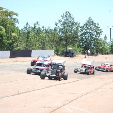 Middle Georgia Raceway