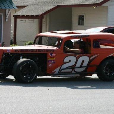 Car 20