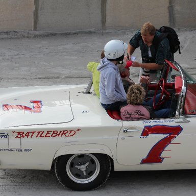 Ford Battlebird, 7