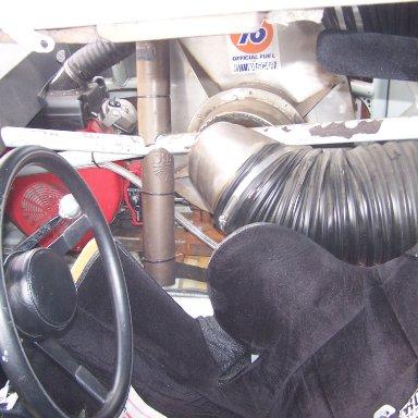 PETTY FAN CLUB/PETTY MUSEUM/RANDLEMAN NASCAR DAY