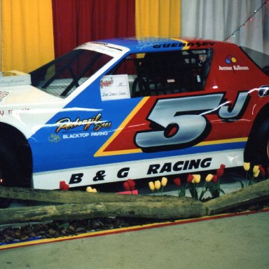 Car Show 34