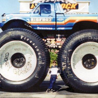 Race Rock Fla.